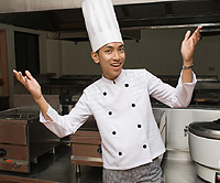 Chef Lao Sutton Coldfield